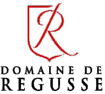 Domaine de Régusse Logo